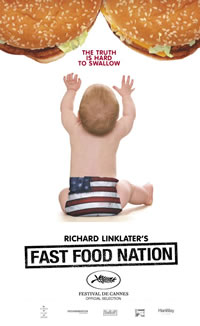 Fast Food Nation Movie Review