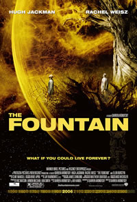 The Fountain Movie Review