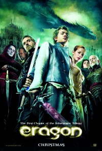 Eragon Movie Review