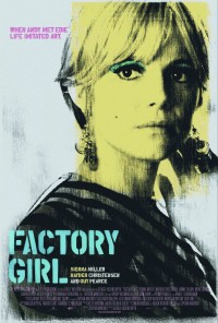 Factory Girl Movie Review