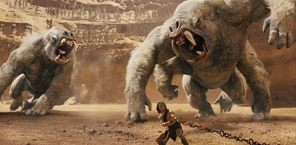 Is 'John Carter' this Year's 'Waterworld'?