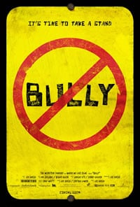 Bully is rated PG-13