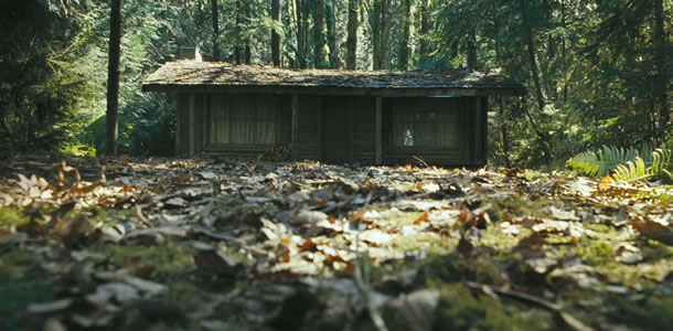 39 The Cabin In The Woods 39 Movie Review
