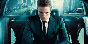 Cosmopolis Trailer Robert Pattinson