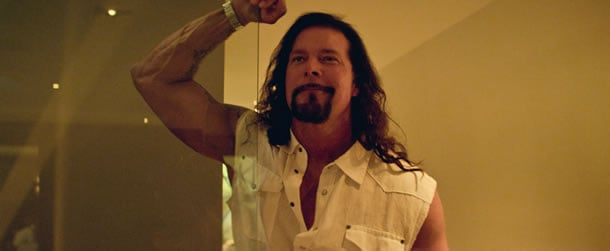 Kevin Nash in Magic Mike