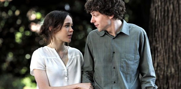 To Rome with Love movie review