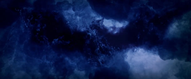 Bats Fire Ice Whats The Significance Of The Opening Imagery In