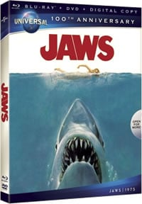 Jaws Blu-ray Review