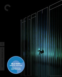 The Game (Criterion Collection) [Blu-ray]