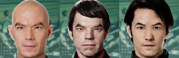 Cloud Atlas yellowface