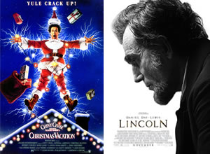 What I Watched : December 30, 2012