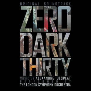 Zero Dark Thirty Soundtrack