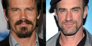 Josh Brolin / Christopher Meloni