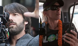 Ben Affleck / Kathryn Bigelow