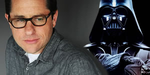 J.J. Abrams To Direct 'Star Wars: Episode VII'