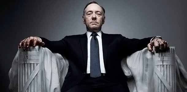 House of Cards Netflix Review