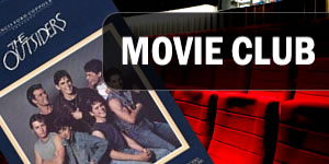 Movie Club: The Outsiders