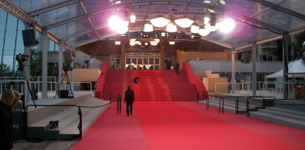 Rumored 2013 Cannes Film Festival movies