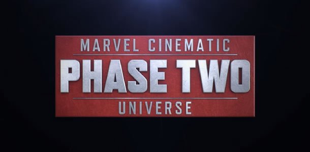 Marvel Cinematic Universe Phase 2 Concept Art