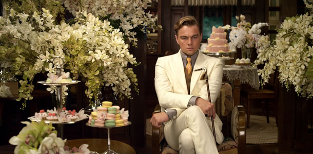 The Great Gatsby (2013) movie review