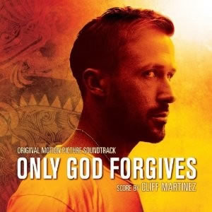 Only God Forgives score