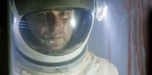 The Last Days on Mars movie review