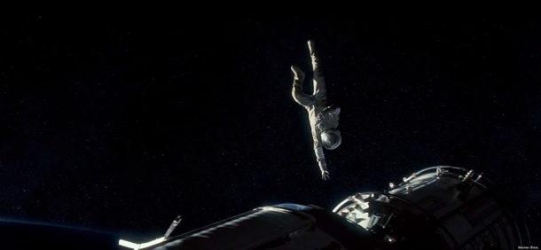 Gravity to open 2013 Venice Film Festival