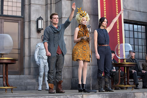 The Hunger Games: Catching Fire picture