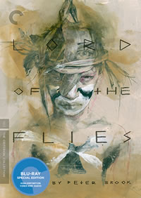 Lord of the Flies (Criterion Collection) Blu-ray Review