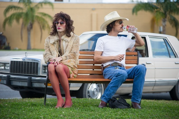 Dallas Buyers Club pictures