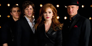 Now You See Me sequel planned