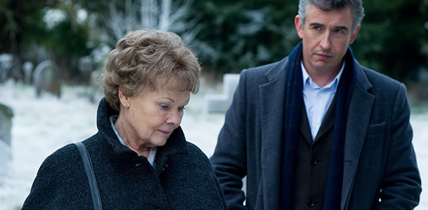 Philomena movie review