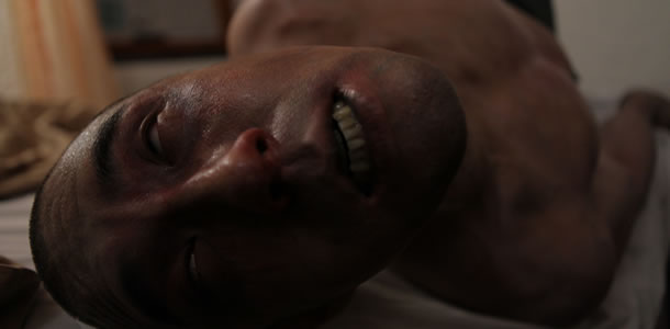 Afflicted movie review