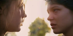 Blue is the Warmest Color TIFF review