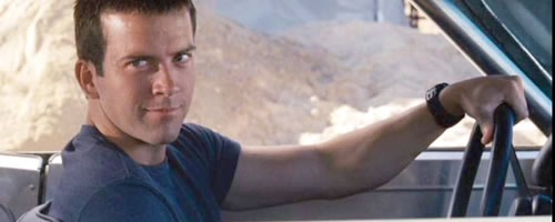 Lucas Black joins Fast and Furious 7