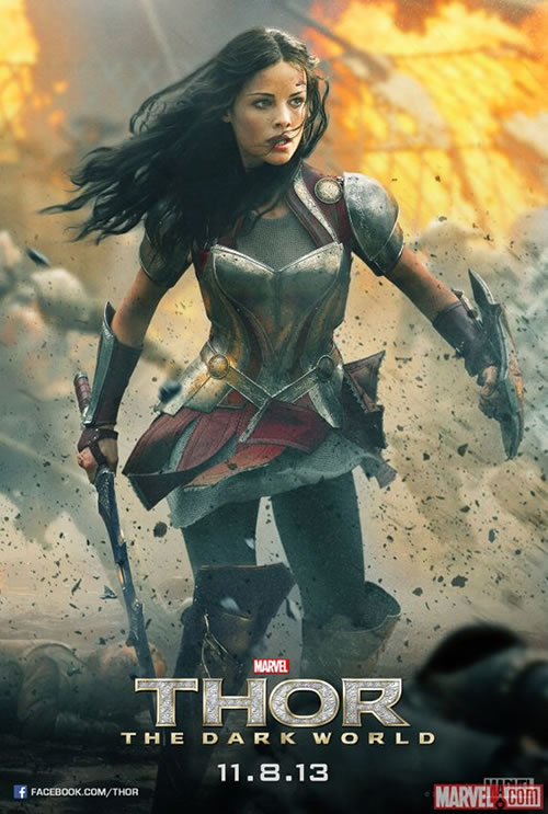 thor-2-dark-world-sif-poster
