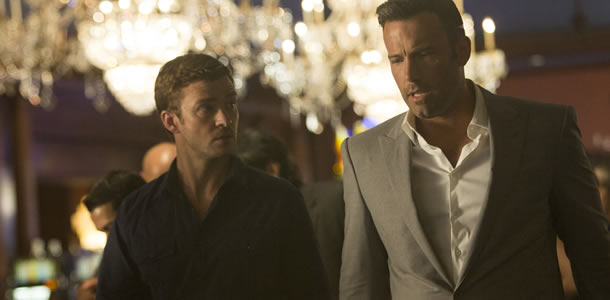 Runner Runner movie review