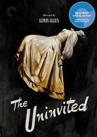 uninvited-criterion-bluray-review