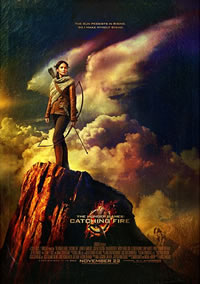 Hunger Games: Catching Fire box office predictions