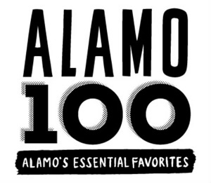 Alamo Drafthouse 100 Essential Favorite Films