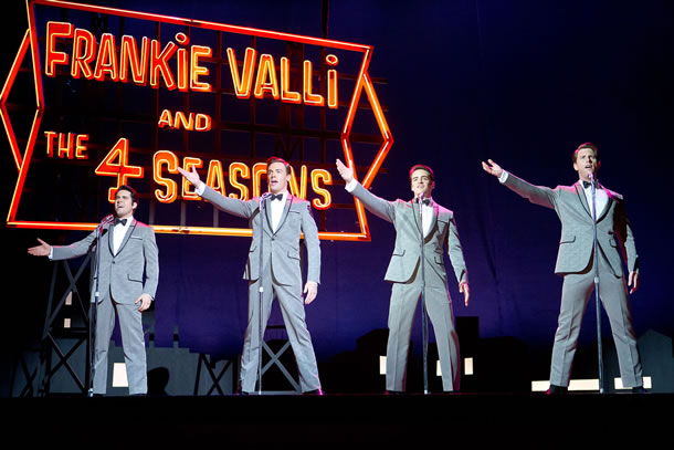 Jersey Boys movie picture