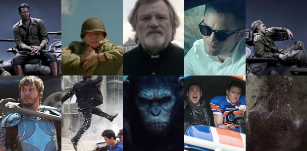 Top 40 Most Anticipated Movies of 2014: Part Three - #11-20