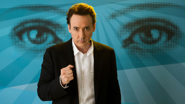 John Cusack in Maps to the Stars