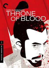 Throne of Blood (Criterion) Blu-ray Review