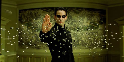 New Matrix trilogy rumor