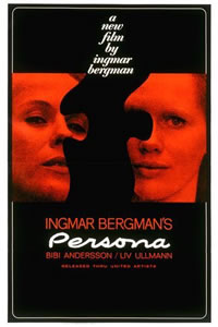 Persona (Criterion Collection) (Blu-ray/DVD) on DVD Blu-ray today