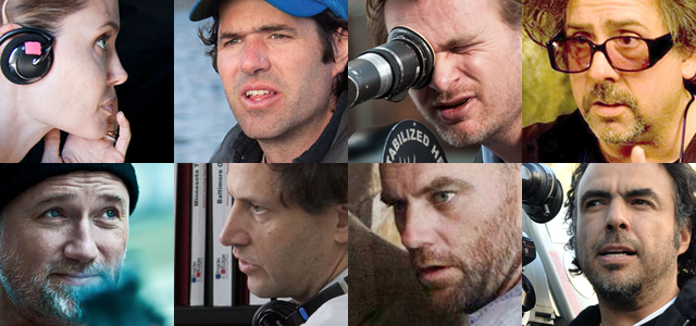 2015 Oscar Predictions: 30 Early Contenders for Best Director