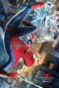 Amazing Spider-Man 2 Box Office