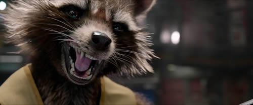 oh yeah new teaser trailer for guardians of the galaxy MEMES