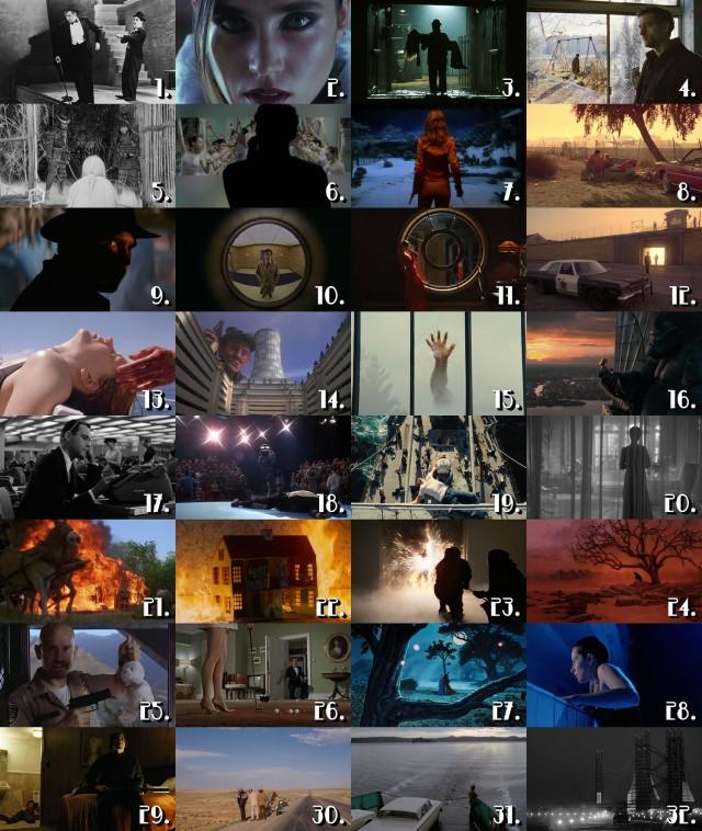 Can You Guess All The Movies? Take Four!